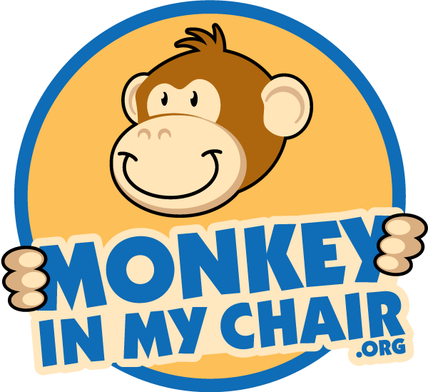 Monkey In My Chair